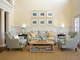 Yellow Livingroom by Create A Feng Shui Home Hgtv