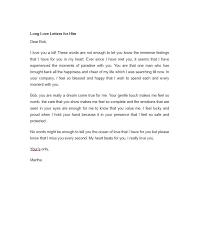 love letter template for him coverletter csat co