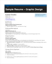 Monash Resume Sample by Sample Resume 9 Examples In Word Pdf