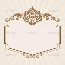spades ornament frame by alitsuarnegara graphicriver