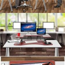 best height adjustable desk 2017 decorating how make simple room office decor using height