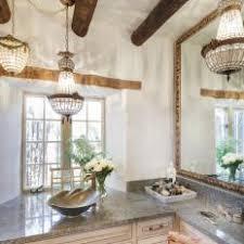 Crystal Chandelier For Bathroom Photos Hgtv