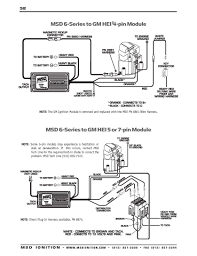 msd ignition wiring diagrams 1966 chevelle pinterest search