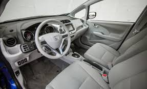 2013 Honda Fit Interior Car Picker Honda Fit Interior Images