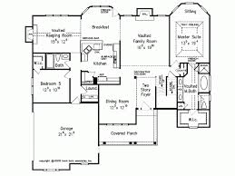 Brick Colonial House Plans House Plans Brick Colonial U2013 House Design Ideas