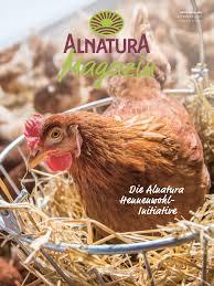 Italienische K Hen Alnatura Magazin September 2017 By Alnatura Produktions Und