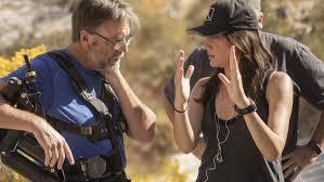 lisa joy breaks down directing westworld variety
