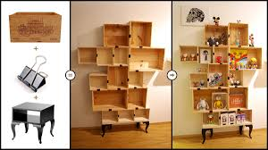 Wooden Box Shelves by Diy Wine Box Shelf