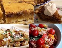 cuisine canada 5 national cuisines in canada