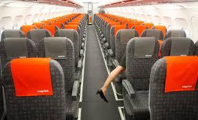 siege easyjet les passagers d easyjet auront désormais des sièges attribués