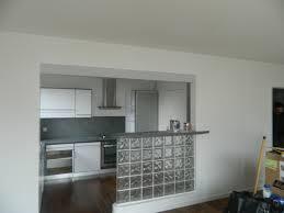 ouverture cuisine sur sejour modification d un appartement à noisy le grand une réalisation
