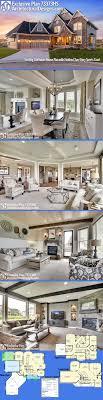 6 Plex Apartment Plans Multi Family House Narrow Lot Triplex