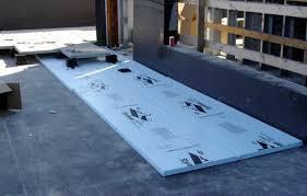 roof decking pavers buildipedia