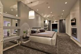 Contemporary And Modern Master Bedroom Designs - Big bedroom ideas