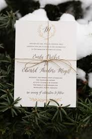 Best Invitation Cards For Marriage Best 25 Winter Wedding Invitations Ideas Only On Pinterest
