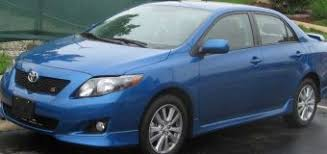 toyota corolla gas consumption june 2017 toyotatrend toyota car reviews and