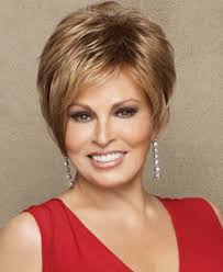 short hair styles for women over 60 with a full round face short hair styles over 60