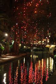 How To Put Christmas Lights On Tree by Riverwalk Christmas Lights Urban Spotlight San Antonio