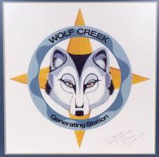 kansas native plant society wolf creek logo kansapedia kansas historical society