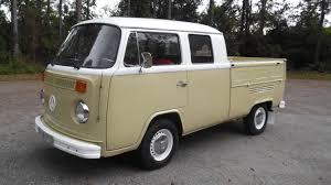 volkswagen type 2 1973 volkswagen type 2 pickup l165 kissimmee 2016