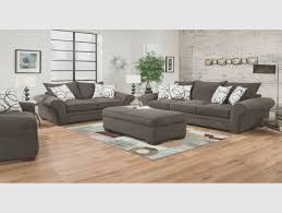 sofa loveseat and chair set f7916 sofa loveseat chair set in grey fabric by poundex living