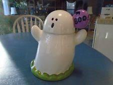 halloween cookie jar ebay