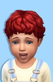 toddler hair shysimblr