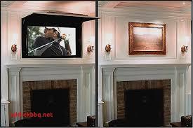 t駘騅iseur pour cuisine cacher sa tv pour idees de deco de cuisine nouveau le déco