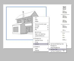 layout sketchup how to include sketchup model views in layout documents dummies