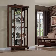 What To Put In A Curio Cabinet Pulaski Curio Cabinets Costco Best Cabinet Decoration