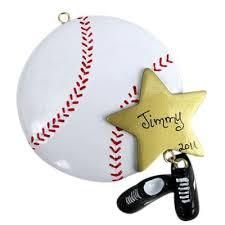 sports ornaments ornamentsforkeeps