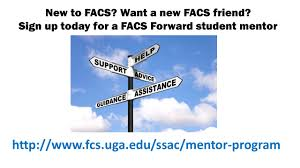 Resume Uga Facs Connection August 26 2016 News College Of Family And