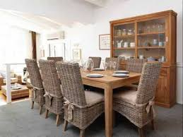 wicker kitchen furniture wicker dining chairs collection of wicker indoor dining chairs