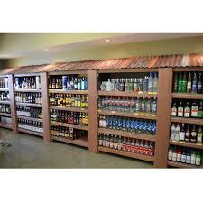 Liquor Store Shelving by Liquor Shelving Shelving Shop Group