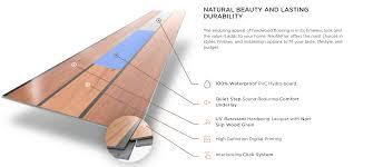 nautikflor click system marine grade flooring ta bay yacht