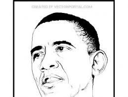 obama vector image free vectors ui download