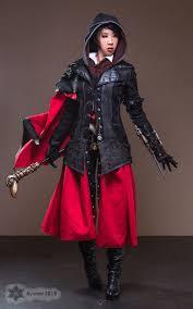 ezio costume spirit halloween evie frye cosplay by ladyangelus deviantart com on deviantart