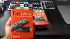 amazon 2nd generation fire stick 2016 black friday amazon fire tv 1080p ethernet home internet u0026 media streamers ebay