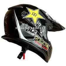 rockstar motocross helmet small size rockstar motorcycle motocross helmet off road moto