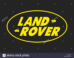 land rover logo land rover logo icon symbol emblem flag stock photo royalty free