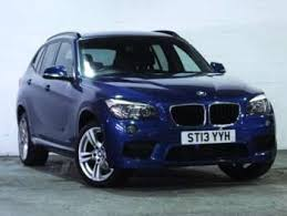 car bmw x1 used bmw x1 cars for sale motors co uk