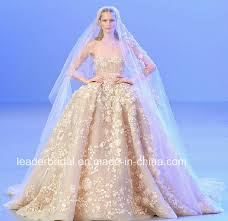 wedding dress elie saab price china luxury bridal gowns elie saab crystals corset wedding