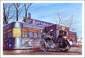 harley davidson motorcycle christmas ornaments webnuggetz com