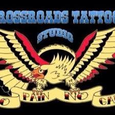 crossroads tattoo crossroadstat2 twitter