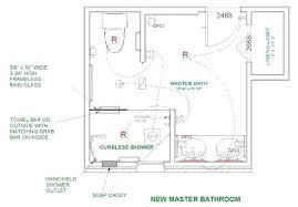 bath floor plans large master bathroom floor plans house of paws