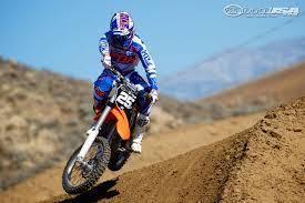 2014 ktm 250 sx f motocross shootout video motorcycle usa