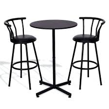 Bar Table And Stool Bar Stool And Table Set Commercial Bar Stools For Nightclubs