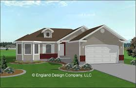Garage Style Homes Ranch Style Home With Garage Addition House Plans Bluprints