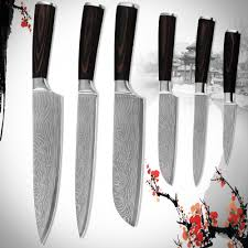 best kitchen knive sets sale best kitchen knife sets high quality 7cr17 stainless steel