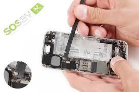 Problème Carte Réseau Wifi Dans Problème Réseau Indisponible Après Changement Dock Charge Iphone